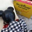 画像9: Vintage Disney Mickey Hand Puppet w/box (B264)