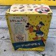 画像5: Vintage Disney Mickey Hand Puppet w/box (B264)