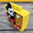 画像3: Vintage Disney Mickey Radio Junk (B255)