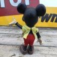 画像3: Vintage Disney Mickey Figure (B261)