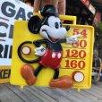 画像1: Vintage Disney Mickey Radio Junk (B255) (1)