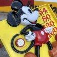 画像7: Vintage Disney Mickey Radio Junk (B255)
