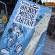 画像3: Vintage Disney Mickey Guitar (B265)