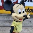 画像7: Vintage Disney Mickey Figure (B261)