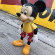 画像3: Vintage Disney Mickey Mini Figure (B266)