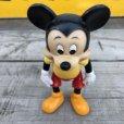 画像4: Vintage Disney Mickey Mini Figure (B266)