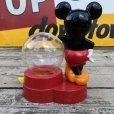 画像5: Vintage Disney Mickey Gumball Machine (B267)