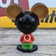 画像4: Vintage Disney Mickey Chatter Chums (B262)