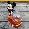 画像6: Vintage Disney Mickey Gumball Machine (B267)