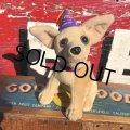 90s Taco Bell Talking Chihuahua Dog (B336)