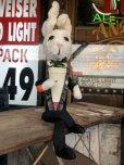 画像1: 50s Vintage Playboy Bunny Bottle Cover (B429) (1)