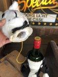 画像8: 50s Vintage Playboy Bunny Bottle Cover (B429)