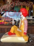 画像4: 80s Vintage Telephone Ronald McDonald Canada Ver (B430)