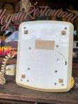 画像15: 80s Vintage Telephone Ronald McDonald Canada Ver (B430)