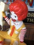画像9: 80s Vintage Telephone Ronald McDonald Canada Ver (B430)
