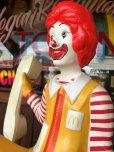 画像5: 80s Vintage Telephone Ronald McDonald Canada Ver (B430)