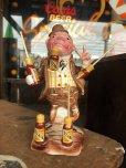 画像3: Vintage OZARK Moonshine Ceramic Toothpick  Holder (B440)