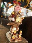 画像5: Vintage OZARK Moonshine Ceramic Toothpick  Holder (B440)