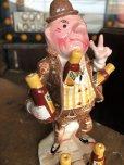 画像8: Vintage OZARK Moonshine Ceramic Toothpick  Holder (B440)