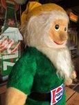 画像3: 70s Vintage Pepsi Christmas Doll 46cm (B443)