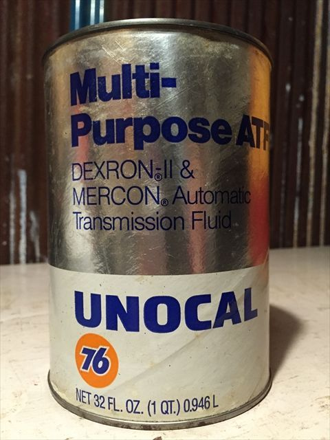 Sale vintage unocal76 a quart can motor gas oil pj758 for Sales on motor oil